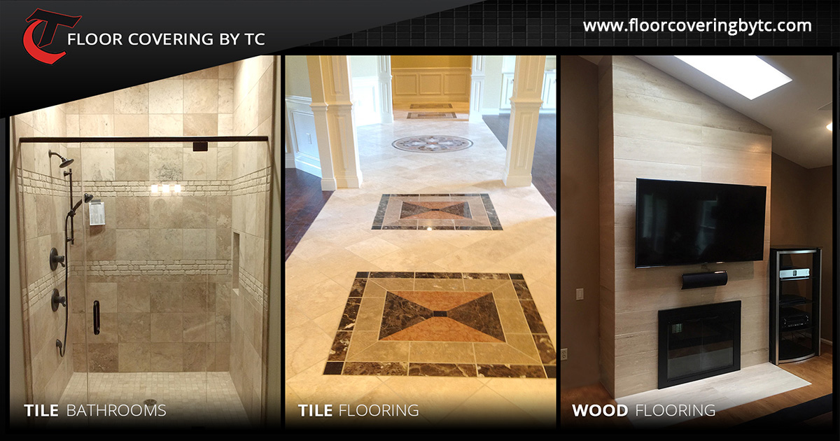 Floor Covering By Tc